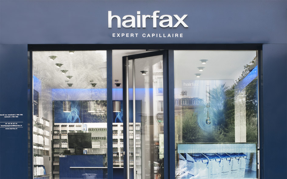 Photo Institut Hairfax Tours