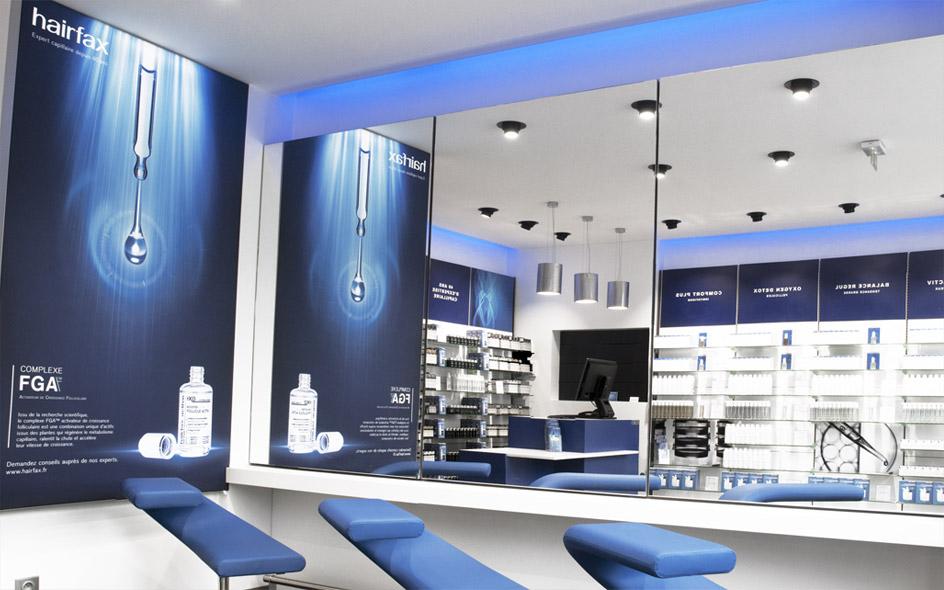 Photo Institut Hairfax Tours